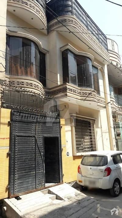 New Hakeem Bukhri Colony Fresh 305 Marla House For Sale On Good Location