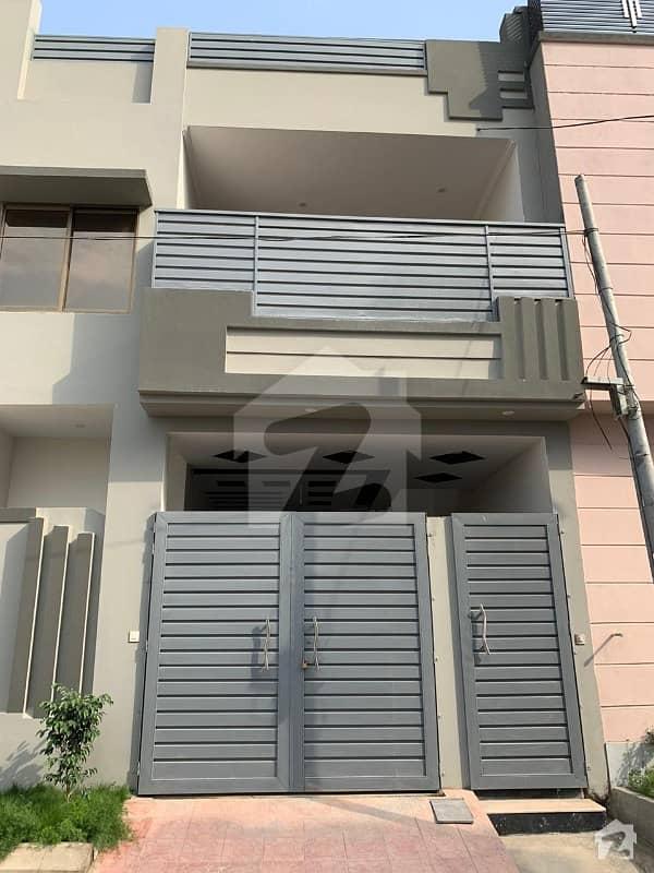 ارباب سبز علی خان ٹاؤن ایگزیکٹو لاجز ارباب سبز علی خان ٹاؤن ورسک روڈ پشاور میں 7 کمروں کا 5 مرلہ مکان 1.27 کروڑ میں برائے فروخت۔