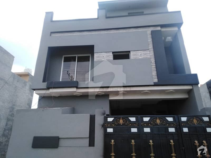 5 Marla House In Al Rehman Garden Block C