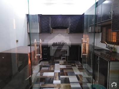 6 Marla House For Sale Block J