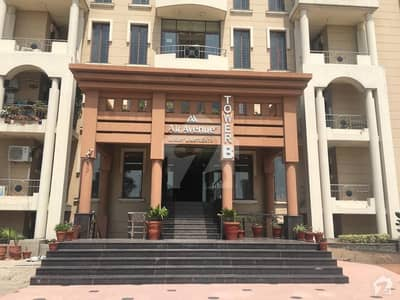 1020 Square Feet Flat Is Available In DHA Defence