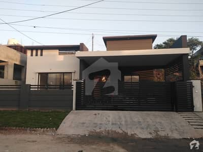 1 Kanal House 3 Bed Single Storey House For Sale