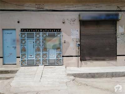 آشیانہ روڈ لاہور میں 5 کمروں کا 5 مرلہ مکان 95 لاکھ میں برائے فروخت۔