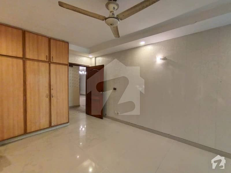Neat And Clean 10 Marla Ground Floor Flat Are Available For Rent In Rehman Gardens