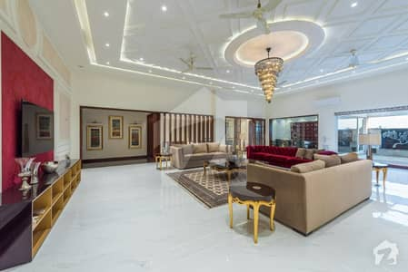 Abid Associates Is Presenting Luxurious Designed 01 Kanal Bungalow Is Up For Sale