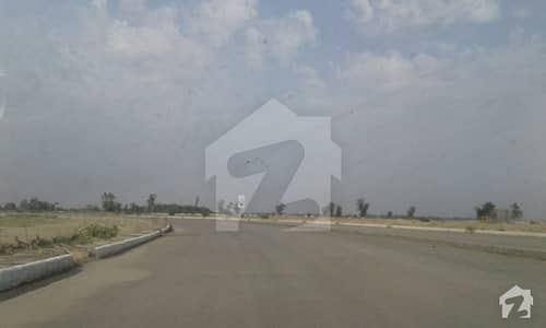 01 Kanal Residential Plot Is Up For Sale On Easy Approach