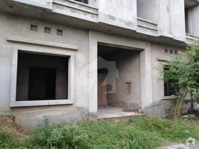 3.5 Marla House Ideally Situated In Ghalib City