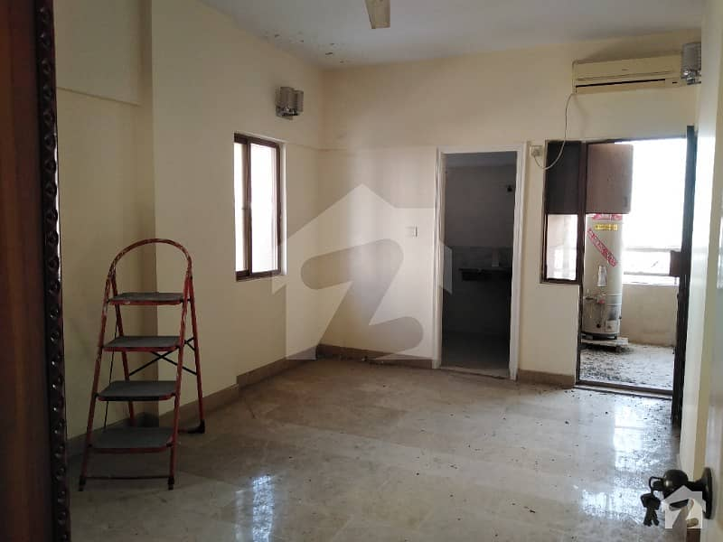 1800 Square Feet Flat Available For Sale In Khalid Bin Walid Road