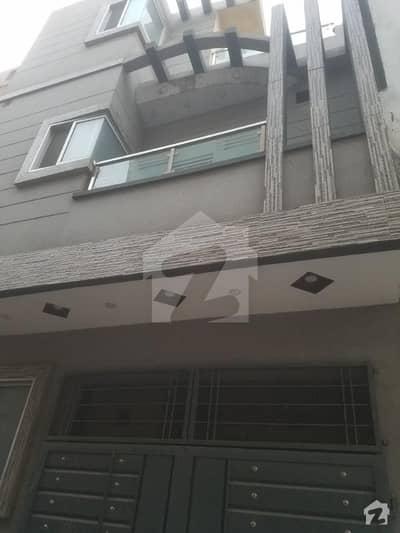 اسلام پورہ لاہور میں 4 کمروں کا 4 مرلہ مکان 1.15 کروڑ میں برائے فروخت۔