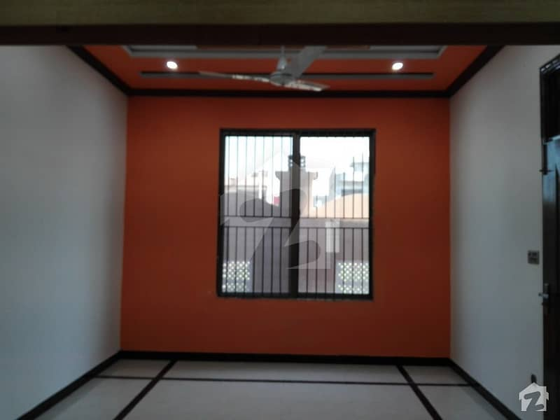 Perfect 20 Marla Upper Portion In Bahria Town For Rent