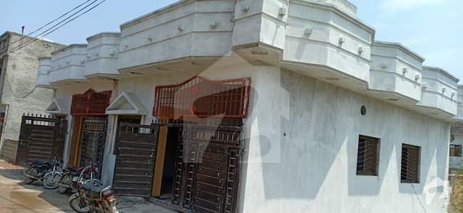 اڈیالہ روڈ راولپنڈی میں 2 کمروں کا 3 مرلہ مکان 39 لاکھ میں برائے فروخت۔
