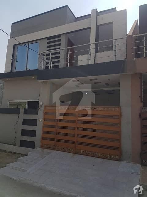 غوث گارڈن - فیز 4 غوث گارڈن لاہور میں 4 کمروں کا 5 مرلہ مکان 72 لاکھ میں برائے فروخت۔