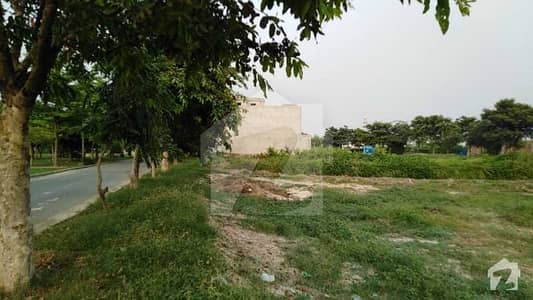 8 Marla Residential Plot For Sale In New Lahore City Over Seas Phase1