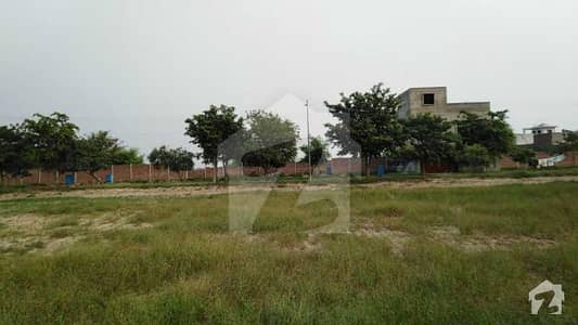 Residential Plot For Sale In Zaitoon - New Lahore City