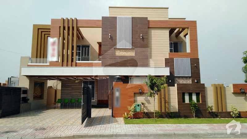 بحریہ ٹاؤن سیکٹر سی بحریہ ٹاؤن لاہور میں 6 کمروں کا 1 کنال مکان 3.9 کروڑ میں برائے فروخت۔