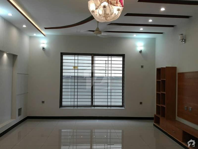 نیشنل پولیس فاؤنڈیشن او ۔ 9 اسلام آباد میں 4 کمروں کا 5 مرلہ مکان 1.15 کروڑ میں برائے فروخت۔