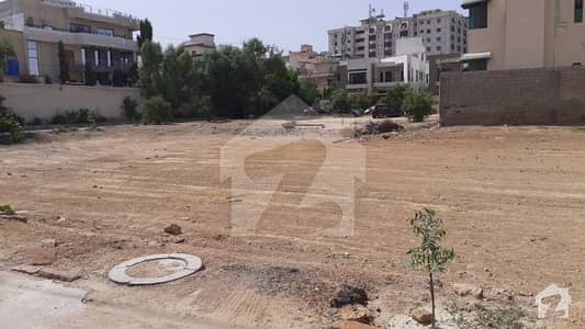Plot Available For Sale In Latifi Cooperative Housing Society