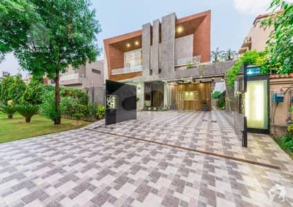 ڈی ایچ اے فیز 6 ڈیفنس (ڈی ایچ اے) لاہور میں 5 کمروں کا 1 کنال مکان 4.95 کروڑ میں برائے فروخت۔