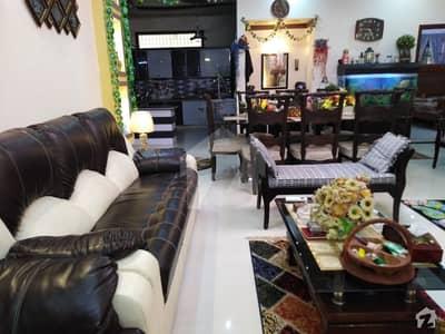 Gulshan E Kaneez Fatima VIP Society 400 Sq Yard Brand New Bungalow For Sale