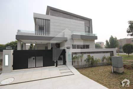 Leads Estates Presents 10 Marla Brand Newe House For Sale At Very Reasonable  Price