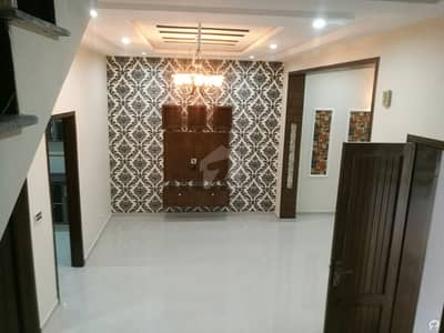 5 Marla House In College Road For Sale At Good Location