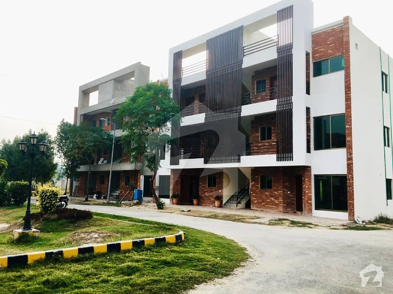 Flat For Sale In Dawood Homes Dawood Residency Housing Scheme