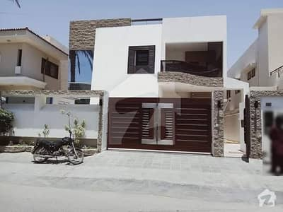 500 Yards Brand New Bungalow 5 Bedrooms With Basement Available For Sale In Dha Phase 6