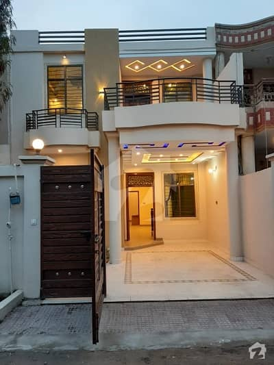 Newly Constructed Modern Style House For Sale