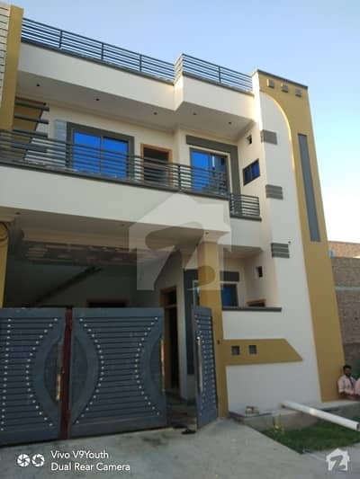 5 Marley Ki Full Double Storey House For Rent In Allama Iqbal Town