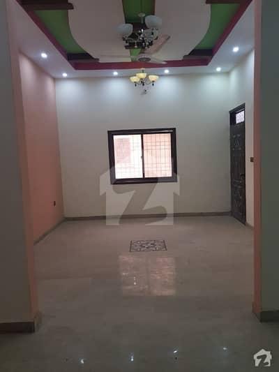 Brand New 120 Sq yard Double Storey Bungalow For Sale In Gulistan E Johar Petal Residency Block 9a