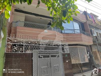 گارڈن ٹاؤن اسلام آباد میں 4 کمروں کا 5 مرلہ مکان 86 لاکھ میں برائے فروخت۔