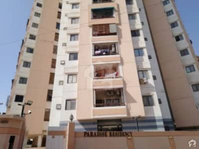 Brand New Paradise Residency 3 Bed Apartment Available For Sale In Frere Town Clifton