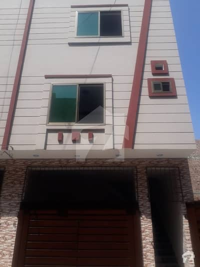 House Is Available For Sale In Veha Bungalow Rahim Yar Khan