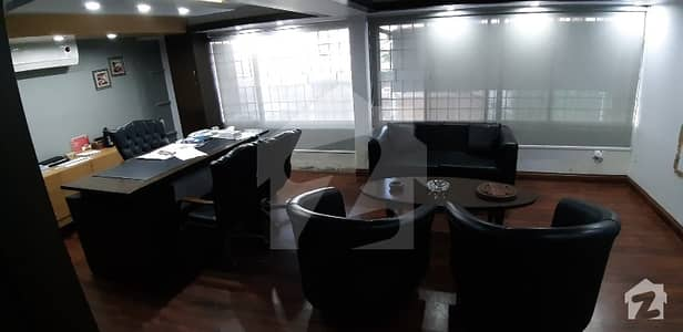 Office For Sale In Dha Defence Mezzanine Floor