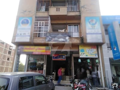 110 Square Feet Shop Is Available For Sale In Johar Town