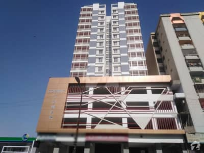 Brand New Cosmic Tower 3 Bed Apartment Available For Sale In Frere Town Clifton