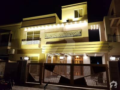 12 LUXURY LOWER PORTION FOR RENT IN CHAMBILLI BLOCK SECTOR C BAHRIA TOWN LAHORE