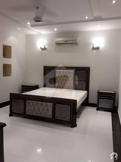 1 Kanal Furnished Upper Portion 2 Bedrooms DHA Phase 5 Block B