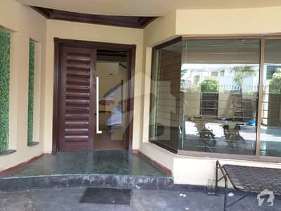 Kanal Beautiful House For Rent In Dha Lahore