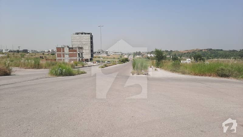 DHA Phase 5 Sector C Street 11 Direct And Confirm Plot For Sale