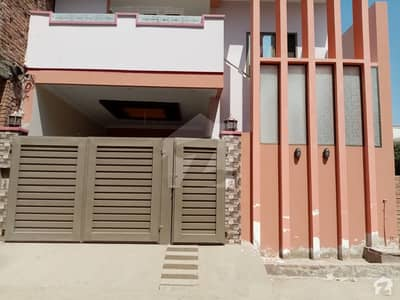 6 Marla House Available For Sale In Fazeelat Town