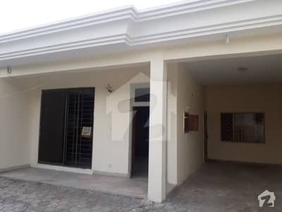 2 Kanal Old House For Sale In Garden Town