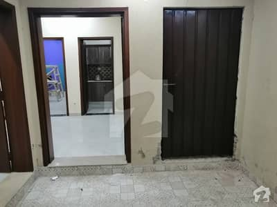 Brand New 4 Marla Lower Portion Urgent For Rent In Psic Near Lums Dha Lahore Cantt