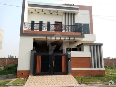 Double Storey House For Sale In Jeewan City - Phase 4