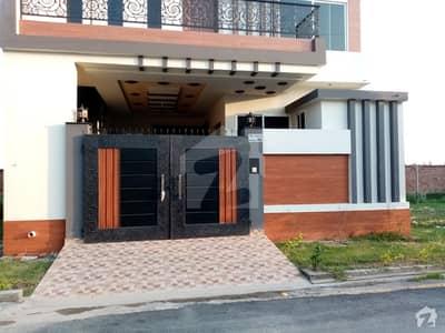 جیون سٹی - فیز 4 جیون سٹی ہاؤسنگ سکیم ساہیوال میں 5 مرلہ مکان 90 لاکھ میں برائے فروخت۔