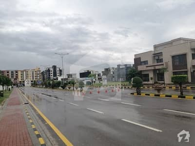 Top Location Commercial Corner Plot In Faisal Town Block A