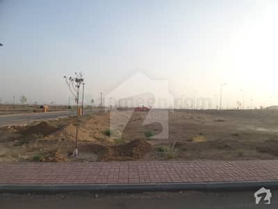 250 Sq Yard Plot Available In Precinct 34