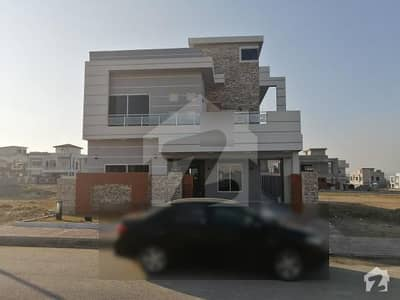 10 Marla Brand New Out Class House For Sale In Bahria Town Rawalpindi