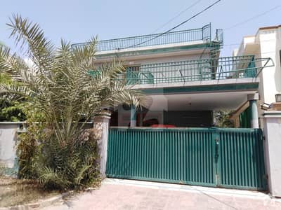 Affordable House For Sale In Khayaban-e-Ali Housing Society