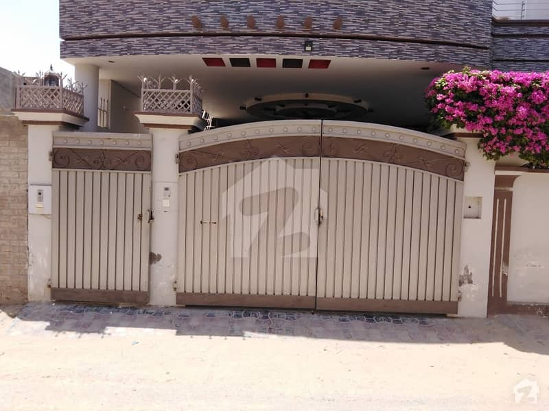 House For Sale In Bahawalpur Yazman Road